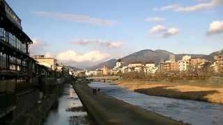 KyotoKamo River 京都鴨川008