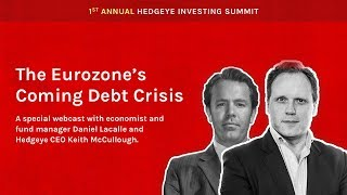 Hedgeye Investing Summit