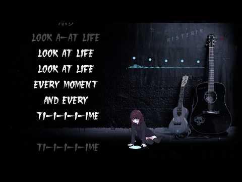 Xcho - I Can Fly ( Lyrics / Karaoke )