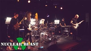 CELLAR DARLING – 'Insomnia' Live at YouTube Space London (OFFICIAL LIVE VIDEO)