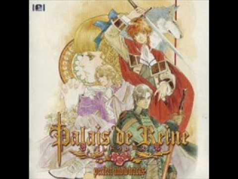 Palais de Reine Perfect Audiotracks - Those Full of Pride