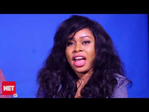 Exclusive interview with former BBNAIJA house mates KBRULE,PRINCESS & KHLOE