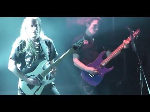 The long awaited Wintersun, Ne Obliviscaris and Sarah Longfield North America tour announced..!