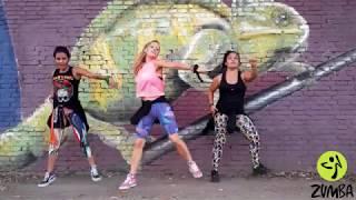 TE ROBARÉ - Nicky Jam x Ozuna / ZUMBA / Coreografía