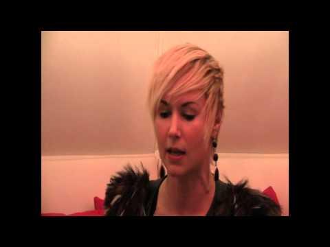 Joe Sutton Interviews DJ Bomb Shel – BIBO Awards Las Vegas 2014