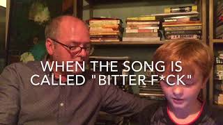Dad Reacts to JOJI - IN TONGUES EP