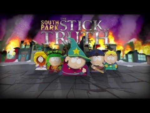Смотреть мультфильм южный парк все серии все сезоны
