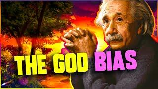 ✡ Einstein's Biggest Mistake