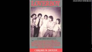 Watch Loverboy Steal The Thunder video