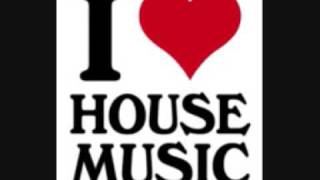I Love House Music 2009 part 1 by Thom