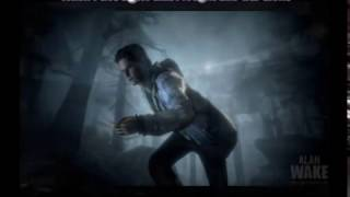 Alan Wake - Poets Of The Fall - War (English - Español) Lyrics