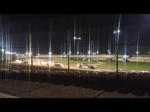 Sheboygan county fair park. - dirt track racing video image