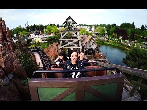 Insolite : Des stars chantent dans les attractions de Disneyland Paris