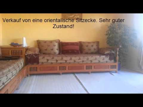orientalische sitzecke youtube. Black Bedroom Furniture Sets. Home Design Ideas
