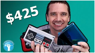 I Bought 12 BROKEN Nintendo 3DS's - Can I Fix Them?