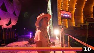 Lauren Daigle - The Look Up Child World Tour: Radio City Music Hall