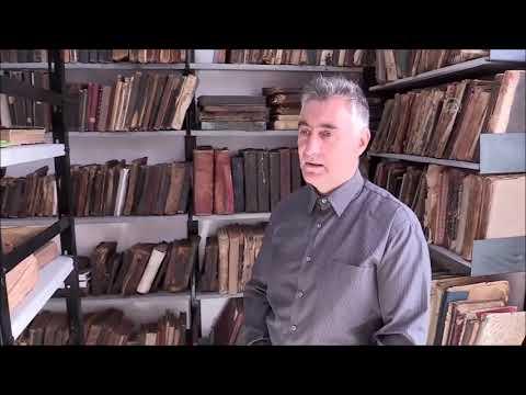 14. Yüzyıla Ait El Yazması Kur'an-ı Kerimi Bulgaristan Müslümanları Sahip çıkıyor.
