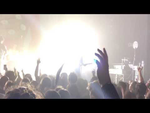 Wombats - Let's Dance To Joy Division (intro Live In Brussels 2018)