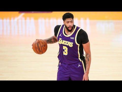 Lakers vs. Magic odds, line, spread: 2021 NBA picks, April 26 ...