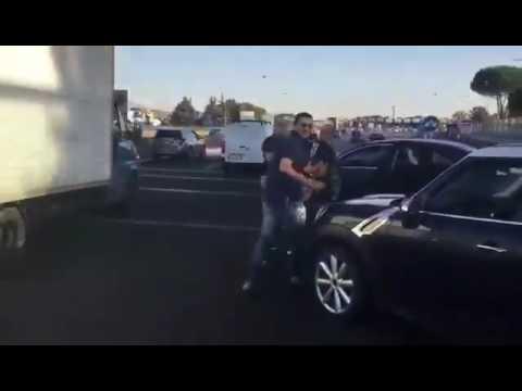 Camorra, arrestato Gennaro Trambarulo in autostrada