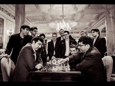 London Chess Classic 2016 (4)