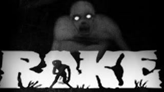 RAKE #01 – Nachts allein im Wald - Let