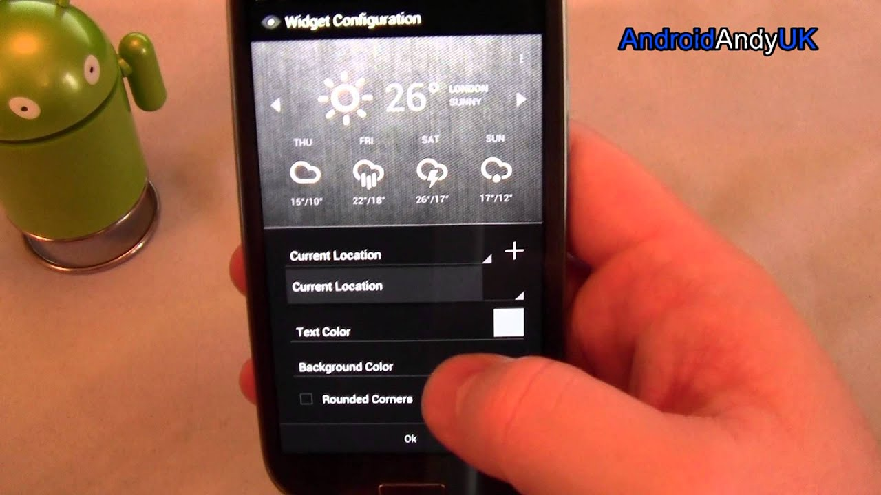 Phone Sky App For Android Phone eye in sky android weather app review youtube review
