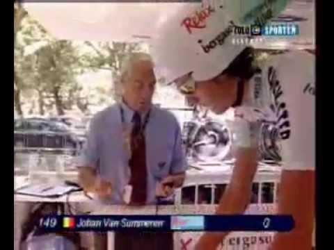 Vuelta a Espana 2004 - Etape 21: Madrid (Time Trial)