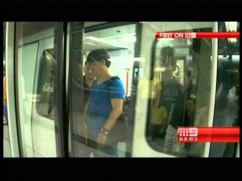Metro to bring Hong Kong style to Melbourne