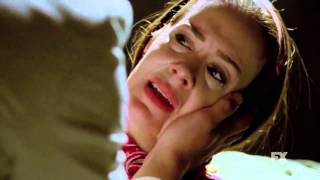 "American Horror Story: Freak Show 4x13 Promo ""Curtain Calls"" - Season Finale HD"