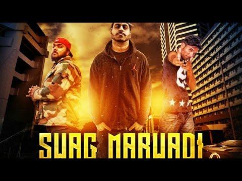 Swage Marwadi मारवाड़ी latest new song Jagirdar RV