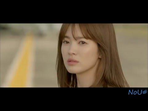 Descendants of the sun || moments || Yoo Shi Jin x Kang Mo Yeon || once again