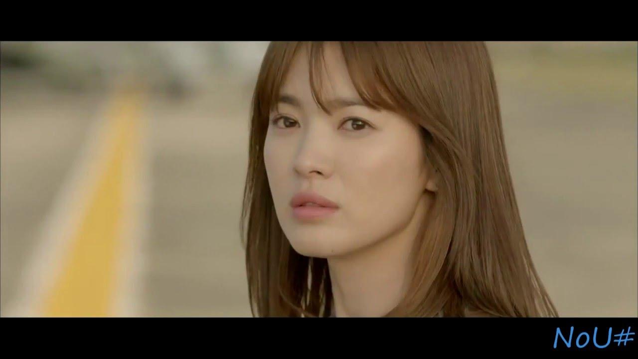 Descendants Of The Sun Moments Yoo Shi Jin X Kang Mo Yeon Once Again