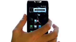 How Do I Change The Ringtone Volume On My Motorola Droid RAZR Or RAZR Maxx?