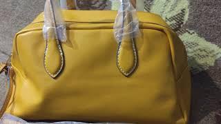 сумка Боулинг от Oriflame код 37694