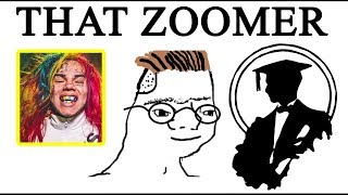 Are You A Zoomer Or A Boomer? | Lessons in Meme Culture