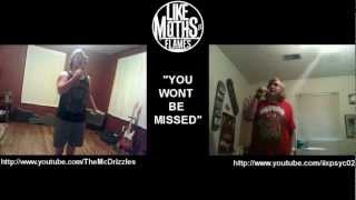 LMTF You Wont Be Missed Dual Vocal Cover