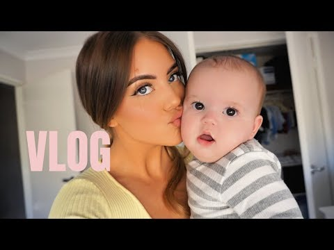 A DAY (or So)  IN OUR LIFE - Vlog