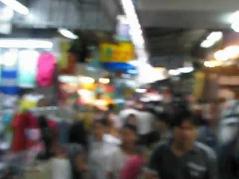 BANGKOK BOMBAY MARKET