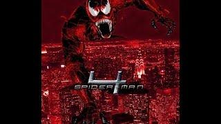Человек-паук 4 трейлер фильма(создание)