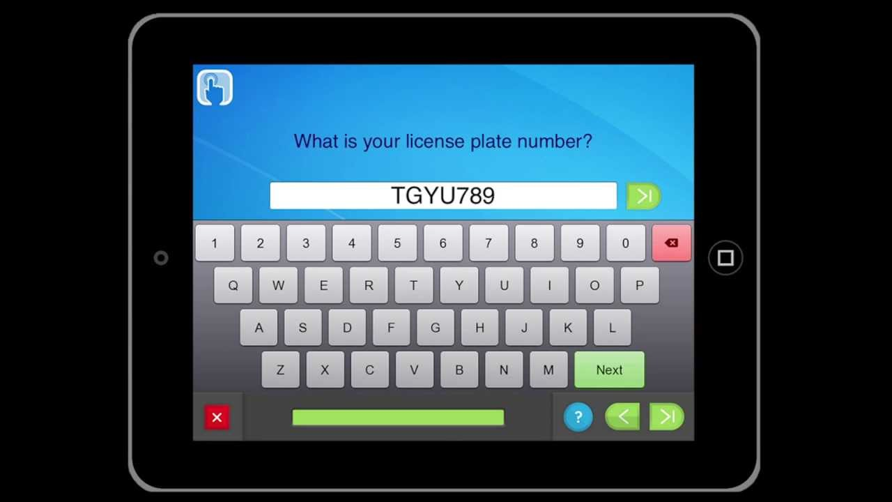 Text Alphanumeric Only With Quicktapsurvey Youtube