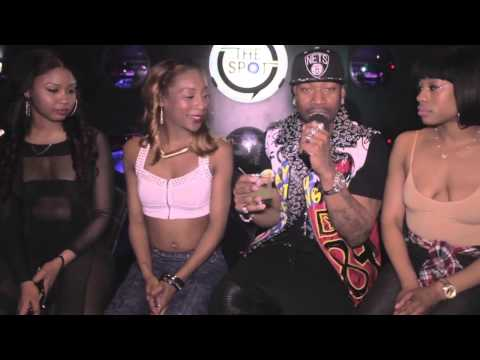 "STRIP TALK NY ""PRESENTS"" LIVE INTERVIEW WITH DJ EASY MONEY MARKUS"