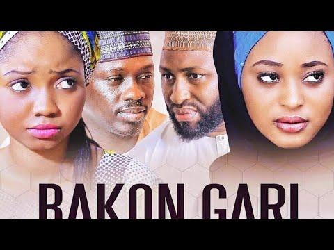 Download BAKON GARI 1&2 LATEST HAUSA FILM
