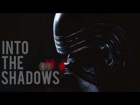 Star Wars (TFA)    Into The Shadows