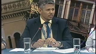 Mesa de Debates   20 DE FEVEREIRO DE 2017   FGTS