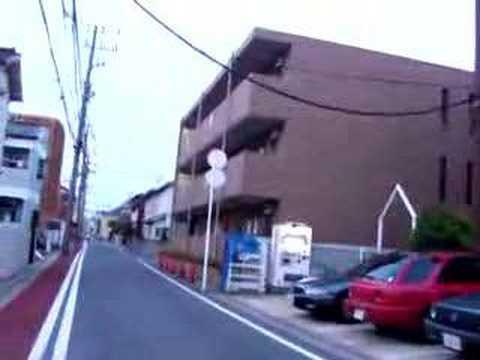 Midoridai, Chiba Prefecture