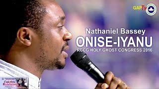 Nathaniel Bassey @ RCCG 2016 HOLY GHOST CONGRESS #Day 5