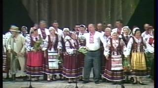 Веселися всенький рід Українські народні пісні Ukrainian folk song music