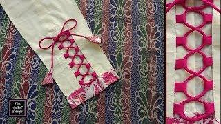 Stylish & beautiful trouser design The Latest Design