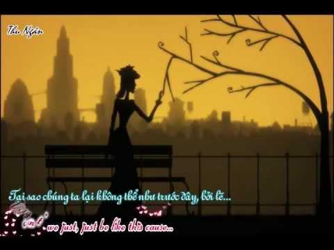 [ Vietsub + Kara ] Nobody - Yao Si Ting (Short film: Invention of love part 2)